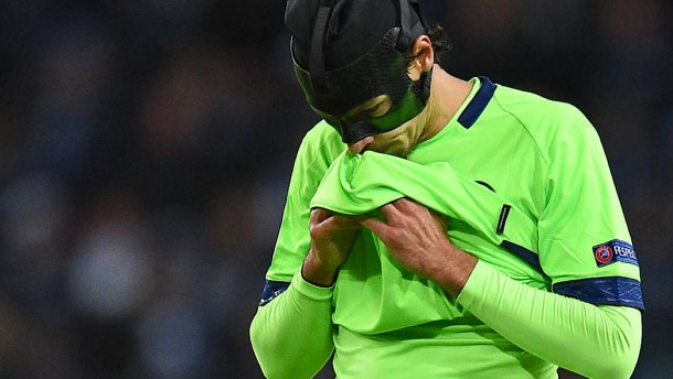 Schalke geht mit einer 0:7-Blamage