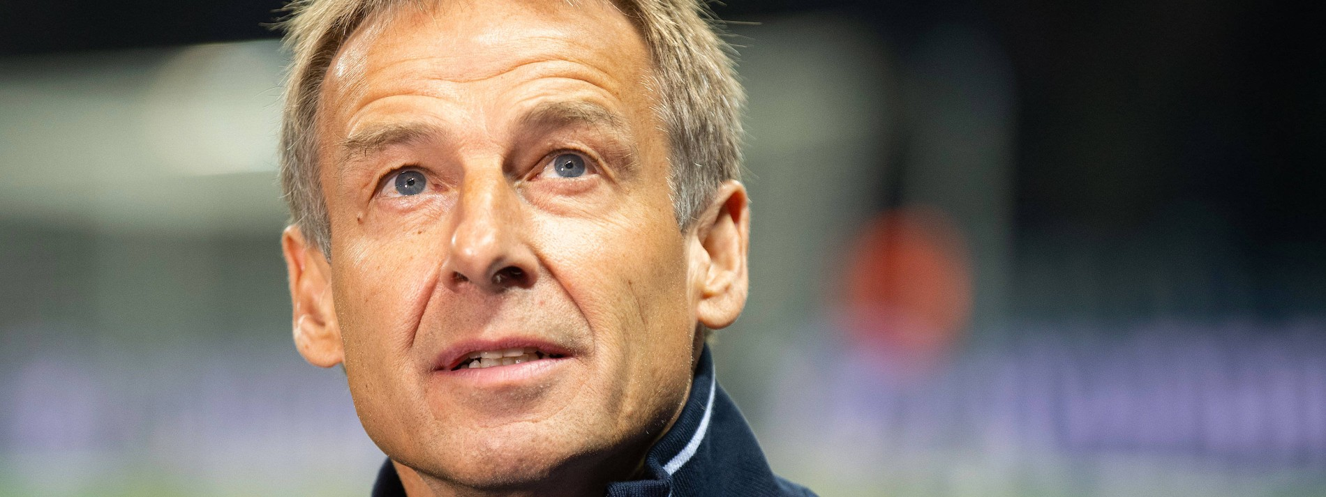 Der Wahrsager Jürgen Klinsmann
