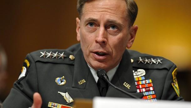 Früherer CIA-Chef wegen Geheimnisverrats verurteilt