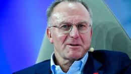 Rummenigge fordert Champions League im Free-TV