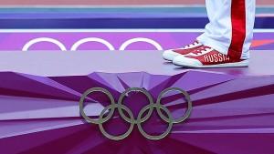 Leichtathletik als Schrittmacher