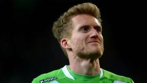 Wolfsburg im Achtelfinale gegen Inter Mailand