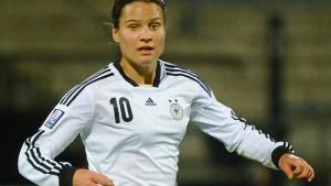 Marozsan fällt zum WM-Start wohl aus