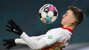 Leipziger Protest gegen DFB-Pokaltermin