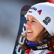 "Viktoria Rebensburg über Pyeongchang 2018: ""Sehr krasse Erfahrung""."