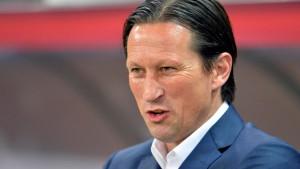 Sogar Pep Guardiola lobt Roger Schmidt