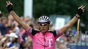 Ullrich als Deutscher Meister zur Tour de France