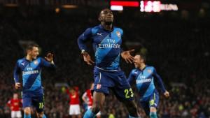 Arsenal raubt van Gaal die letzte Hoffnung