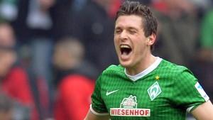 Ein lichter Moment reicht Werder