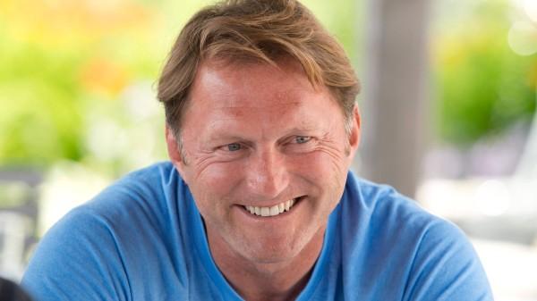Ralph Hasenhüttl News Der Faz Zum Fußballtrainer