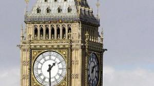 Immobilienpreise in London schon höher als in Monaco