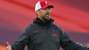 Die erstaunlichen Schwächen des FC Liverpool