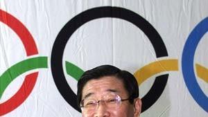 Ehemaliger IOC-Vizepräsident vor Haftentlassung