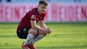 Warum Hannover 96 die Ulknudel der Bundesliga ist