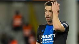 Fußball-Saison in Belgien abgebrochen