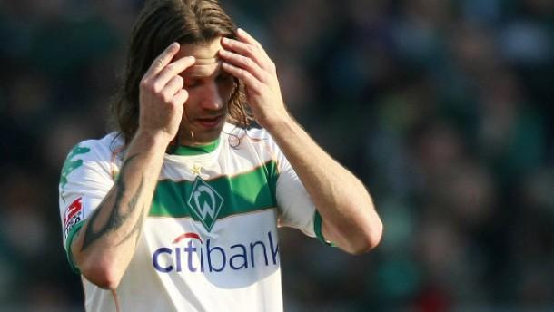 Der ganz normale Werder-Wahnsinn