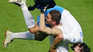 Italien dank del Piero und Ecuador noch im Wettbewerb