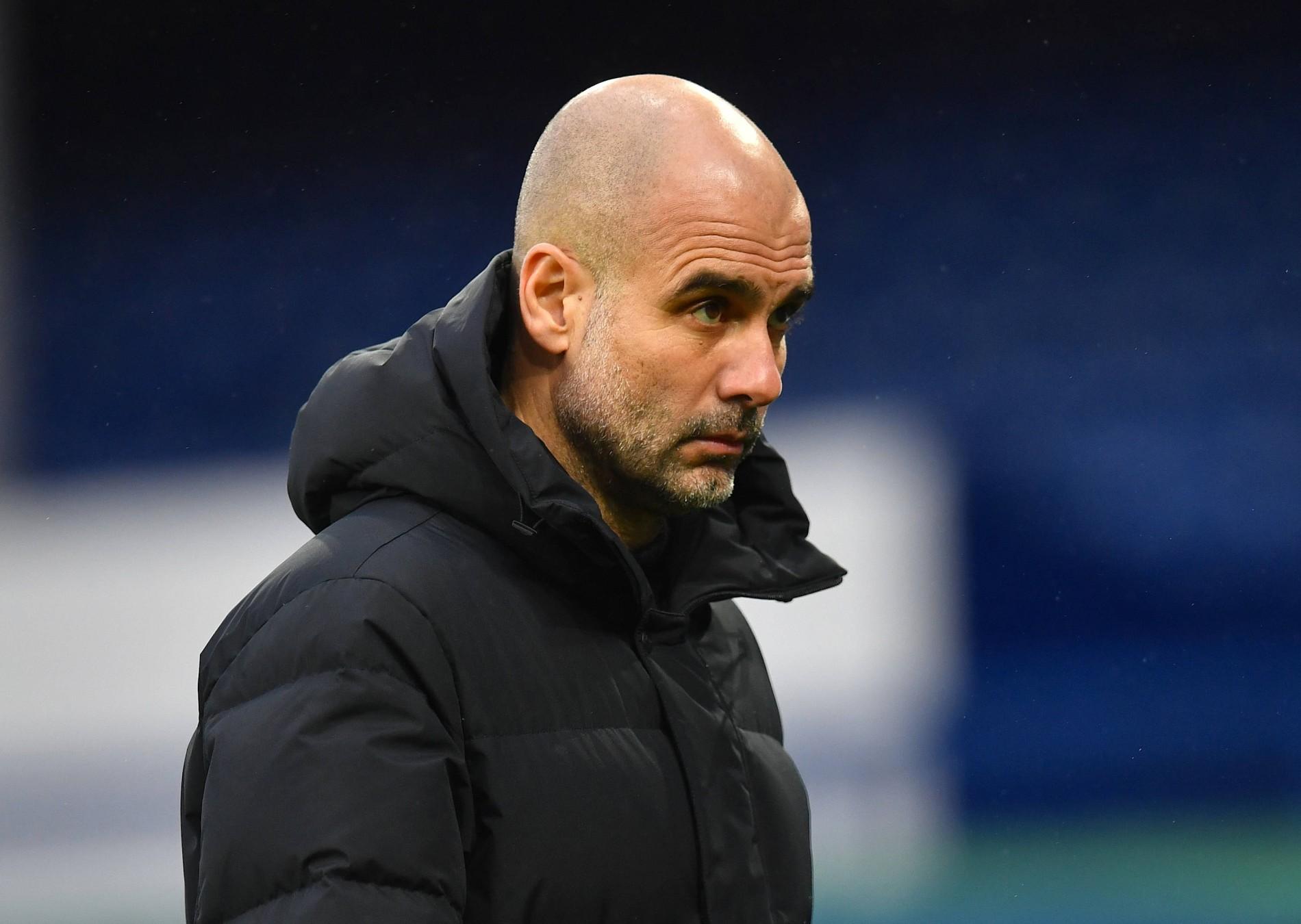 Pep Guardiola stichelt vor Champions-League-Spiel gegen BVB