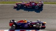 Niemand sieht mehr doppelt: Die besondere Gewichtung des letzten Rennens in der Formel 1 ist aufgehoben