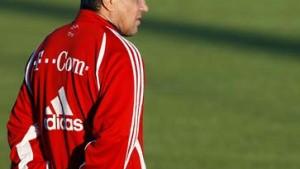 Der FC Bayern 2007: Zeit der Ausreden ist vorbei