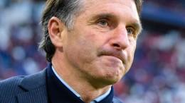 Labbadia soll Hertha BSC vor Abstieg retten