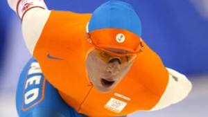 Uytdehaage gewinnt Gold mit Weltrekord, Dittrich bricht ein
