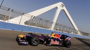 Vettel treibt Webber an die Spitze