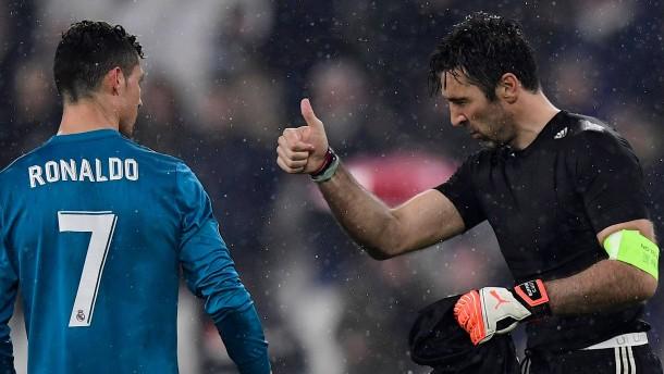 Ronaldo führt Real Madrid per Fallrückzieher zum Sieg