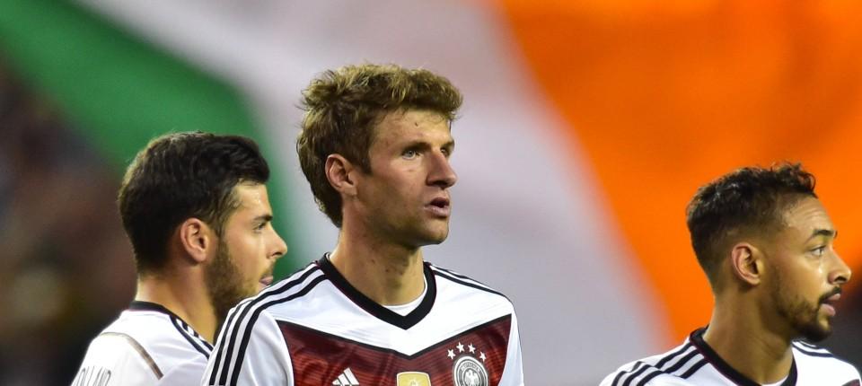 0 1 In Irland Deutschland Zum Nachsitzen Verdonnert