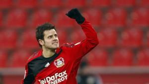 Leverkusen unbeeindruckt  - Hertha lebt doch noch