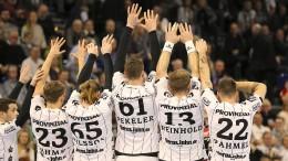 Der Handball und die Sehnsucht nach Publikum