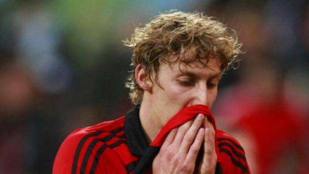 1:4-Debakel für Leverkusen gegen St. Petersburg