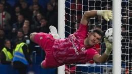 Chelsea besiegt Southampton