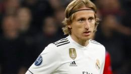 Real Madrid blamiert sich in Moskau