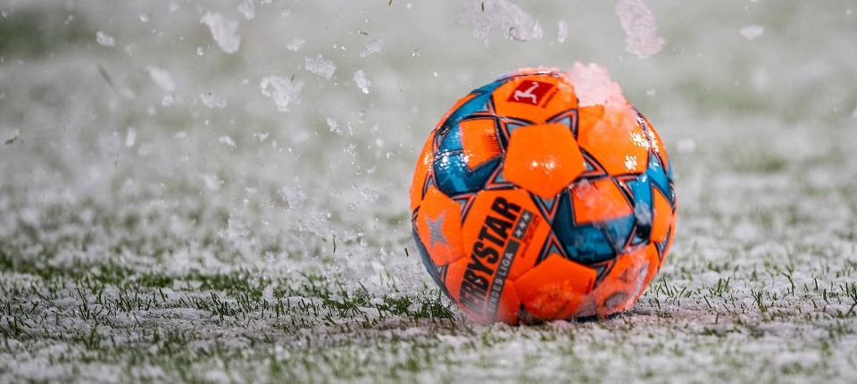 Sport Aktuelle News Ergebnisse Und Spielberichte Faz