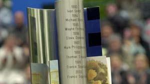 Venus Williams und Jiri Novak Gewinner des Wochenendes
