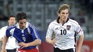Nach Absage: Erleichterung bei Österreichs Fußballstars