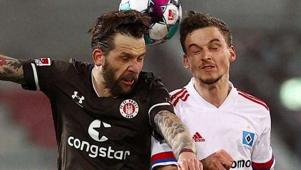 Darum ist St. Pauli kein Außenseiter im Derby