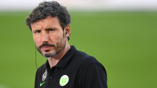 Pokal-Aus für VfL Wolfsburg nach Wechselfehler