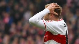 Der VfB spuckt keine großen Töne mehr