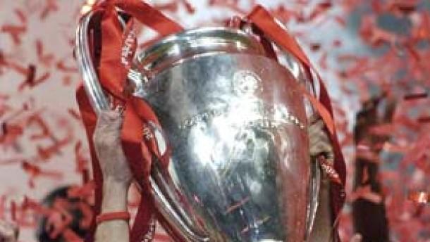 """Liverpool erklimmt den """"Gipfel der Fußball-Welt"""""""