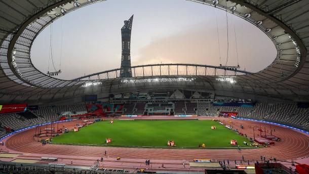 Qatar plant den nächsten Schritt