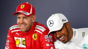Warum die Formel 1 so spannend ist