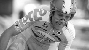 Belgier Demoitié stirbt nach Unfall mit Motorrad