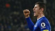 Everton rettet gegen Hull ein Remis