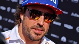 Darum ist Alonso Pilot und Teamchef bei McLaren