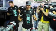 Das Kalkül von Mercedes geht auf