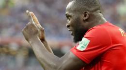 Belgien dreht in der zweiten Halbzeit auf