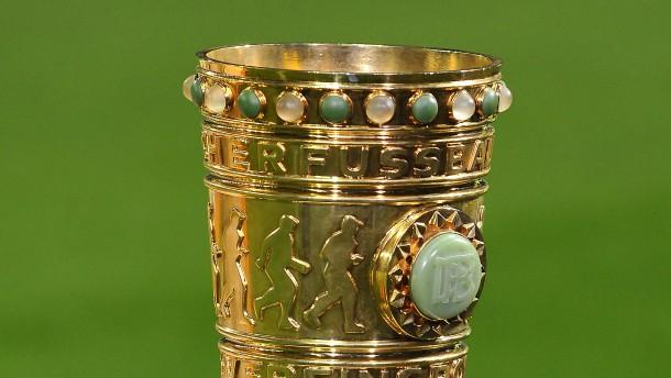 Dfb Pokal Aktuell