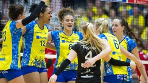 Haching verliert – Wiesbaden entlässt